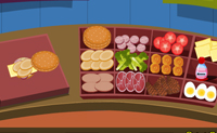Play Hamburger place 5 online on Perro-Electric.Com