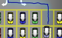 Play Car Parking 4 game on Perro-Electric.Com