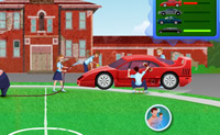 Play Car Wash on Perro-Electric.Com