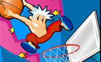 Play Catch and Dunk on Perro-Electric.Com