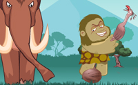 Play Caveman Evolution on Perro-Electric.Com