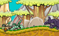 Play Prehistoric Man game on Perro-Electric.Com