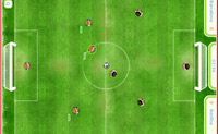 Play Soccer 6 game on Perro-Electric.Com