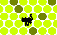 Play Chat Noir game on Perro-Electric.Com
