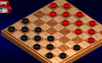 Play Checkers 3 game on Perro-Electric.Com