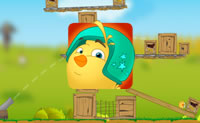 Play Chick Cannon 2 on Perro-Electric.Com