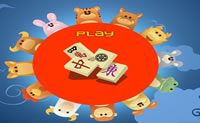 Play Chinese Zodiac Mahjong on Perro-Electric.Com