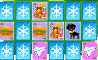 Play Christmas Puzzle on Perro-Electric.Com