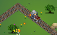 Play Choo Choo game on Perro-Electric.Com