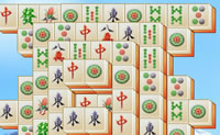 Play Classic Ancient Mahjong on Perro-Electric.Com