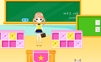 Play Classroom Make Over on Perro-Electric.Com