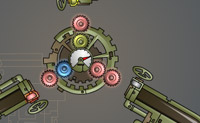 Play Cog Wheel Factory on Perro-Electric.Com
