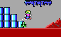 Play Commander Keen game on Perro-Electric.Com