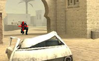 Play Counter Strike 4 game on Perro-Electric.Com
