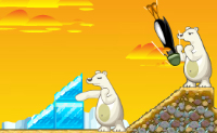 Play Penguin Catapult on Perro-Electric.Com