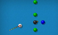 Play Pool 3 game on Perro-Electric.Com