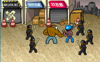 Play Crazy Flasher game on Perro-Electric.Com