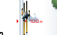 Play Cross Country Skiing on Perro-Electric.Com