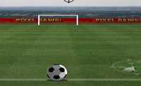 Play Free Kick 8 on Perro-Electric.Com