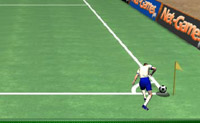 Play Free Kick 9 on Perro-Electric.Com