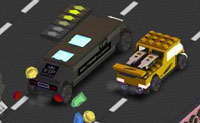 Play Lego Crosstown Craze on Perro-Electric.Com