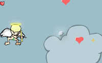Play Little Cupid game on Perro-Electric.Com