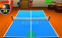 Play Ping Pong Bombs on Perro-Electric.Com