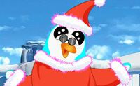Play Penguin Dress Up on Perro-Electric.Com