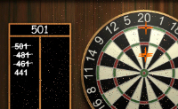 Play Darts 2 game on Perro-Electric.Com