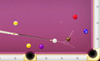 Play Deluxe Pool game on Perro-Electric.Com