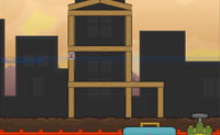 Play Demolition City 2 on Perro-Electric.Com
