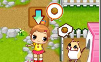 Play Feed the Animals game on Perro-Electric.Com