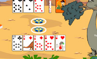 Play Dino Poker on Perro-Electric.Com