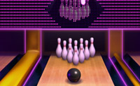 Play DiscoBowling game on Perro-Electric.Com