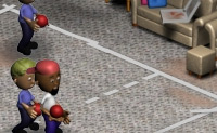 Play Dodgeball 2 on Perro-Electric.Com