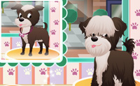 Play Doggy Salon on Perro-Electric.Com