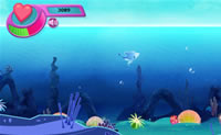 Play Dolphin Jumping 3 on Perro-Electric.Com