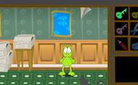 Play Dorfield frightened Adventure game on Perro-Electric.Com