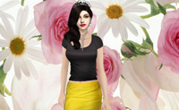 Play Kristen Stewart Fashion game on Perro-Electric.Com