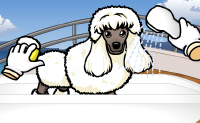 Play Dress-up Dog 4 on Perro-Electric.Com