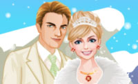Play Winter Bride game on Perro-Electric.Com