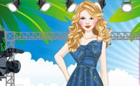 Play Famous Taylor Swift game on Perro-Electric.Com