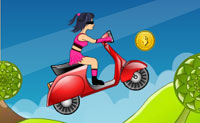 Play Drive 4 Dollar game on Perro-Electric.Com