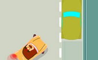 Play Car Driving Lessons 3 game on Perro-Electric.Com