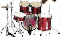 Play Drums 1 on Perro-Electric.Com