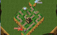 Play Enchanting Maze on Perro-Electric.Com