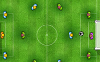 Play Soccer 9 game on Perro-Electric.Com