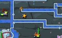 Play Elephant Maze game on Perro-Electric.Com