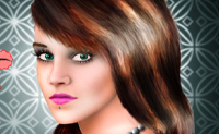 Play Emma Watson Make-up game on Perro-Electric.Com