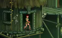 Play Steppen Wolf 2 game on Perro-Electric.Com